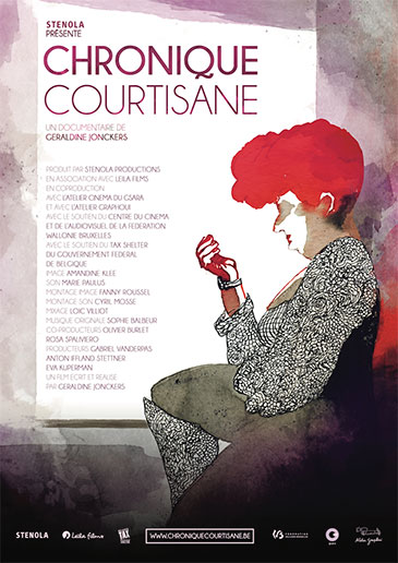 Chronique courtisane