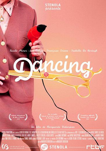 Dancing affiche